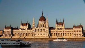 معرفی شهر بوداپست در مجارستان