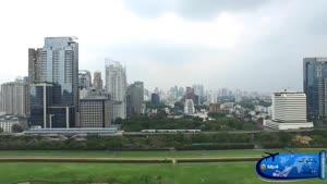 دیدنی های شهر بانکوک