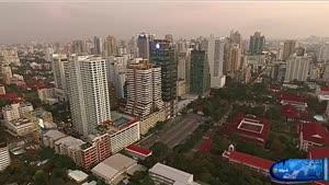 دیدنی های بانکوک - تایلند