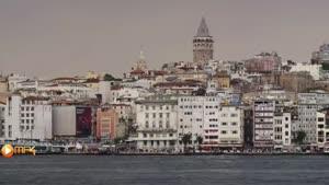 مناطق گردشگری استامبول