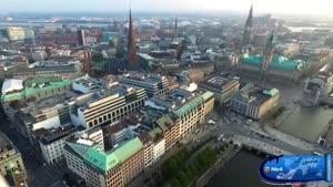 جاذبه های دیدنی شهر هامبورگ