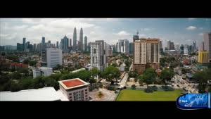 کوالا لامپور ، پایتخت رسمی کشور مالزی