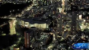 جاذبه های شهر توریستی توکیو