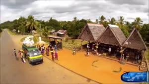 دیدنی های ماداگاسکار