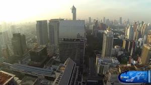 جاذبه گردشگری شهر بانکوک