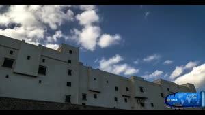 دیدنی های شهر اَلجَزیره