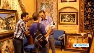 دیدنی های شهر شیراز قسمت ۷