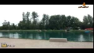 طاق بستان؛ جاذبه دیدنی استان کرمانشاه