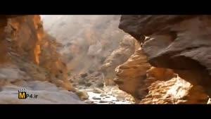 سفری به دامنه های کوه دنا - آب ملخ