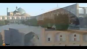 دیدنی های شهر اِصفَهان