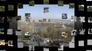 مکان های دیدنی تبریز