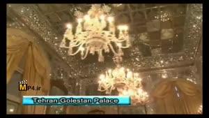 جاذبه های توریستی ایران کاخ گلستان در تهران