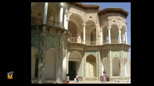 دیدنی های شهر بم در کرمان - ارگ بم