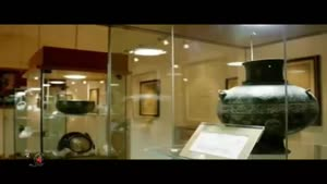 موزه سلطان آباد در شهر اراک