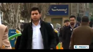 دیدنی های شمیران تهران