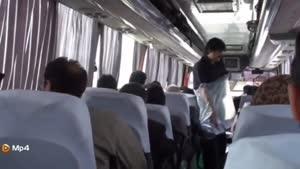 بازدید توریست های خارجی از ایران