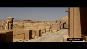 ارگ بم در کرمان
