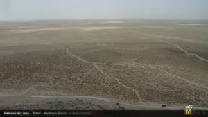 مناظر و طبیعت زیبا از سیستان و بلوچستان