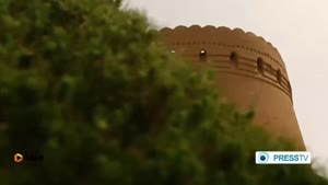 شهر توریستی یزد