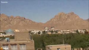 شیراز گردی - ارگ کریمخان زند شیراز