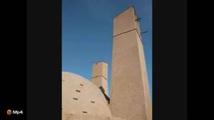 مناطق مختلف از شهر یزد