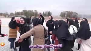 جاذبه های دیدنی و توریستی شیراز