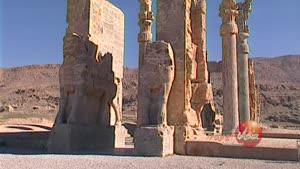 مکان های دیدنی تاریخی شیراز