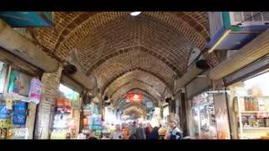 جاذبه های توریستی شهر تبریز