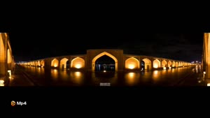 جاذبه های گردشگری اصفهان