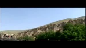 روستای تاریخی کندوان - اسکو، آذربایجان | Kandovan