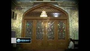 جاذبه های توریستی شیراز