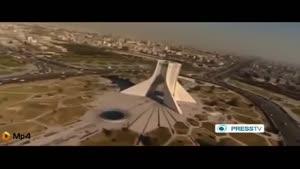 جاذبه های توریستی شهر تهران قسمت ۱