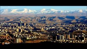 مکان های دیدنی ایران