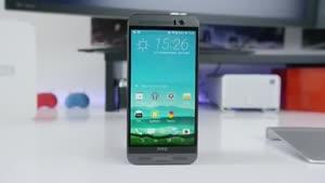 بررسی گوشی هوشمند HTC One M۹ Plus و گلکسی اس ۶