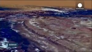 شبیه سازی شرایط زندگی انسان در مریخ