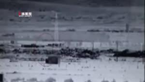 کمین نیروهای سوریه ضد داعش