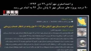 مشکلات مالی مسکن مهر غیر مالی شد