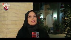 توضیحات مجری زن درباره روزهخواری در برنامه زنده