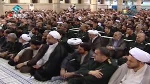 کارنامه درخشان سپاه پاسداران انقلاب اسلامی