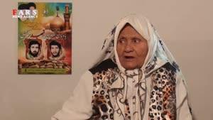 وداع با اسطوره مادران ایرانزمین/ آهی که شنیده نشد