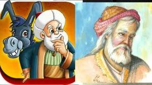 ملانصرالدین و دانشمند
