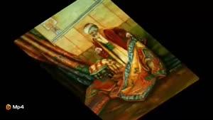 داستان کوتاه - آدم خیالباف