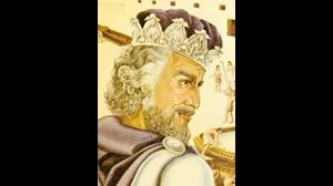 داستان پادشاه و کنیز قسمت دوم