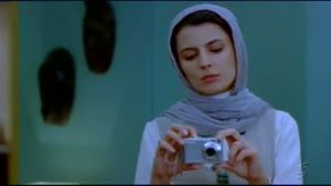 اواز خواندن مهناز افشار،لیلا حاتمی