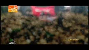 مداح اهل بیت محمود کریمی - بیا بریم به خیمه با من