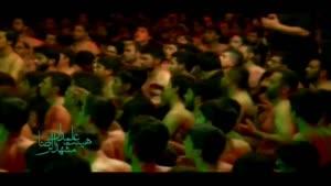 مداح اهل بیت حاج مهدی اکبری - شب چهارم محرم ۹۳