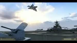 هواپیمای عمودپرواز