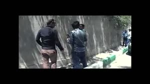دستگیری رامبدجوان بابت حمل مواد مخدر