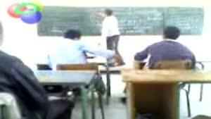 کلاس درس در مصر