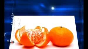 خواص میوه ها - نارنگی